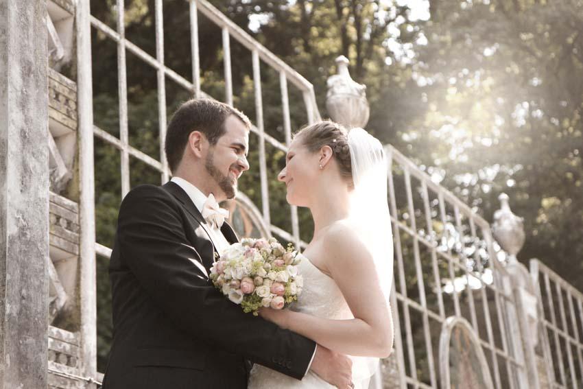Hochzeitsbilder Marmorsaal Stuttgart