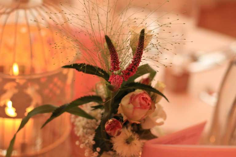 Hochzeitsfeier Ratskeller Ludwigsburg