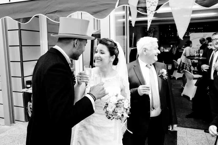 Heiraten im Ratskeller Ludwigsburg