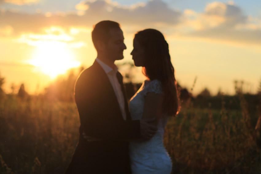 Hochzeit Villa Benz