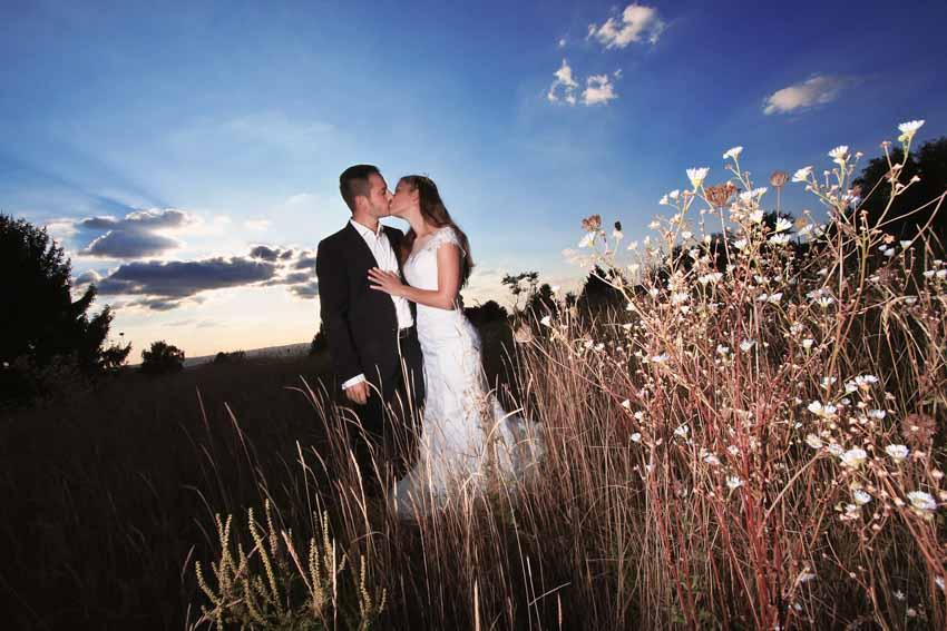 Der beste Hochzeitsfotograf