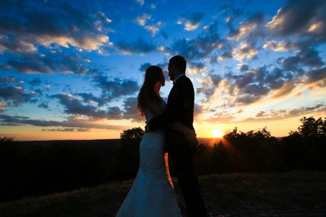 Hochzeitsfotograf Goldbergwerk