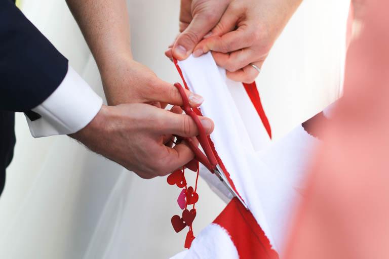 Birnau Hochzeit