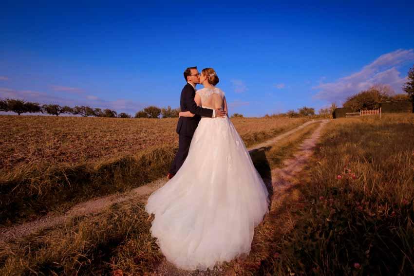Hochzeit Weingut Knauss