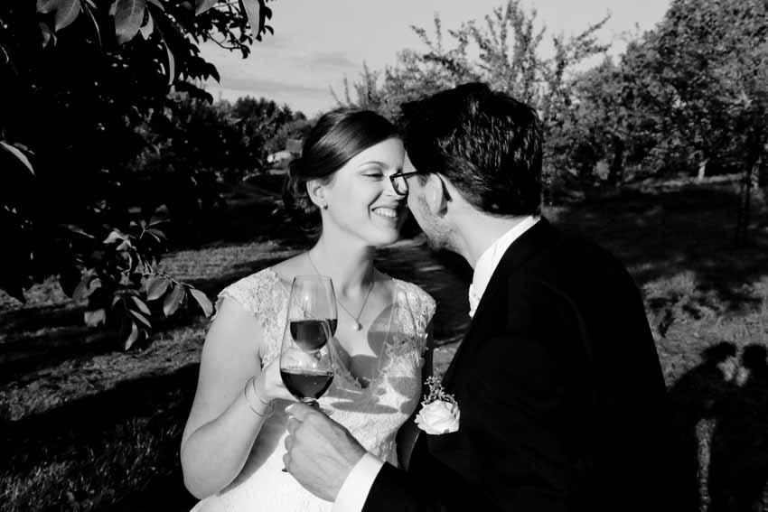 Weingut Knauss Hochzeit